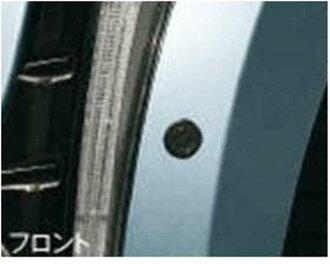 Copen corner sensor (front + Lycett voice 4 sensor cable) genuine parts parts Daihatsu