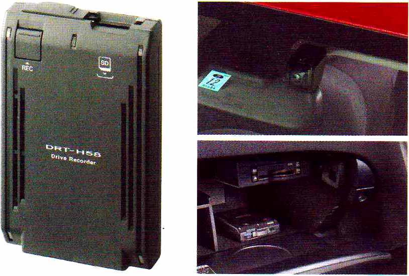 IS パーツ ドライブレコーダー レクサス純正部品 GSE21 GSE20 オプション アクセサリー 用品 純正 送料無料