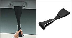 『カムリ』 純正 AXVH70 アシストグリップ(つり革タイプ) パーツ トヨタ純正部品 補助グリップ 手摺 オプション アクセサリー 用品