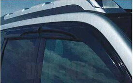 『エクストレイル』 純正 T31 NT31 TNT31 DNT31 エアロベンチレーター(アクリル製) GBHA0 パーツ 日産純正部品 X-TRAIL オプション アクセサリー 用品