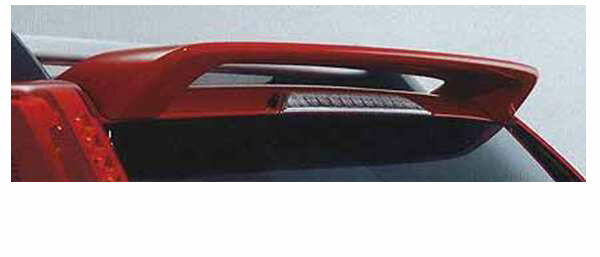 『エクストレイル』 純正 T31 NT31 TNT31 DNT31 ルーフスポイラー パーツ 日産純正部品 X-TRAIL オプション アクセサリー 用品