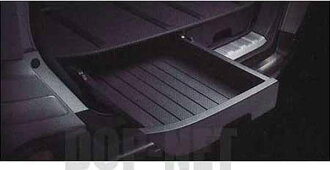 X-開拓 vodchablulgageander 託盤拉出 (在左邊) 日產純正配件奇駿 t31 nt31 tnt31dnt31 部分真正日產尼桑日產真正日產零件選項託盤式橋架