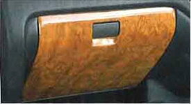 『kai』 純正 HN22S ウッド調グローブボックスパネル パーツ スズキ純正部品 ウッド 木目 ケイ オプション アクセサリー 用品