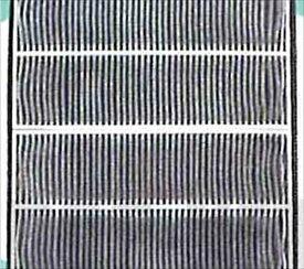 『kai』 純正 HN22S 脱臭フィルター パーツ スズキ純正部品 エアコンフィルター エアフィルタ 脱臭 ケイ オプション アクセサリー 用品
