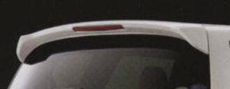真正 RB3 RB4 模尾扰流板本田真正零件屋顶扰流板的后扰流板的后扰流板奥德赛可选配件