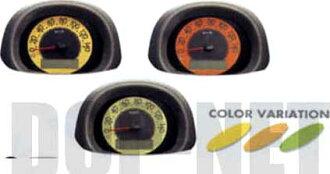 [dese014] essay colorful meter ( for X) AT car for Daihatsu genuine parts Jesse parts [l235s l245s] part genuine Daihatsu Daihatsu genuine daihatsu parts options
