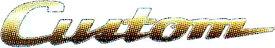『NBOX+』 純正 JF1 ゴールドエンブレム Customロゴ パーツ ホンダ純正部品 ドレスアップ ワンポイント オプション アクセサリー 用品