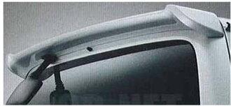 供跟從純正的QR200E QR25DE ZD30DDTI屋頂擾流器後部下面米勒(標準的類型)的車使用的(1)零件日產純正零部件補助鏡子後視鏡安全CARAVAN選項配飾用品