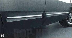 『デュアリス』 純正 KJ10 KNJ10 メッキドアフィニッシャー MRMR0 パーツ 日産純正部品 DUALIS オプション アクセサリー 用品