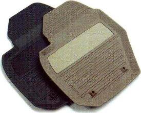 XC60 パーツ 天然ゴム製フロアトレーセット ボルボ純正部品 DB6304TXC オプション アクセサリー 用品 純正 トレイ