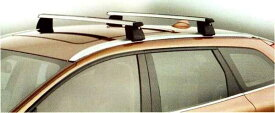 XC60 パーツ ロードキャリア(ウイングタイプ) ボルボ純正部品 DB6304TXC オプション アクセサリー 用品 純正