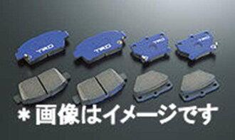 "TRD 刹車片""藍色"",[MS225-47001] * 前部的 Prius 普銳斯 PHV ZVW30 適合各種車型 (輕微的更改之前和之後的共同 (所需的一個數位)"