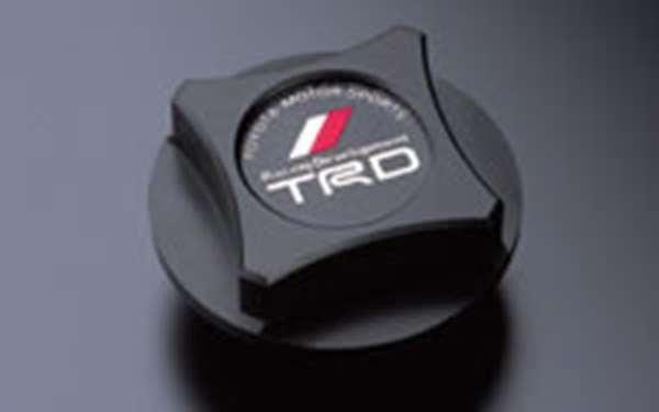 TRD オイルフィラーキャップ 樹脂製 [ MS112-00001 (12180-SP031 ] RAV4 ZCA25W 26W ACA20W 21W 適合 全型式 (必要個数 1個)