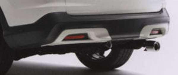 『CR-V』 純正 RM1 RM4 Modulo エアロバンパー リア パーツ ホンダ純正部品 カスタム オプション アクセサリー 用品