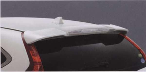 『CR-V』 純正 RM1 RM4 Modulo ルーフスポイラー パーツ ホンダ純正部品 オプション アクセサリー 用品
