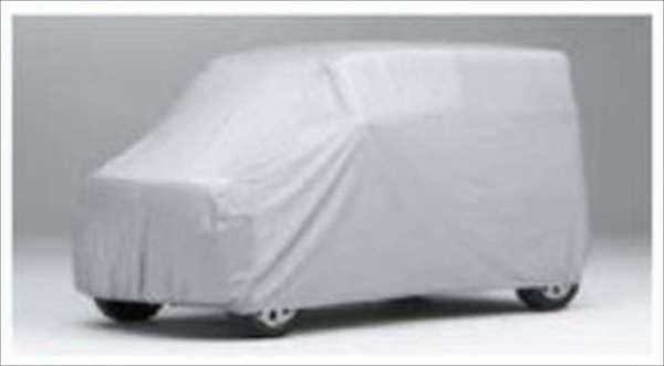『スペーシア』 純正 MK42S ボディカバー パーツ スズキ純正部品 カーカバー ボディーカバー 車体カバー spacia オプション アクセサリー 用品