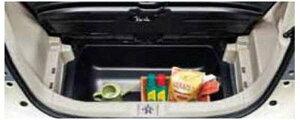『N-WGN』 純正 JH1 JH2 ウォッシャブルカーゴボックス 縁高防水タイプ パーツ ホンダ純正部品 荷室ボックス 収納 ラゲージ オプション アクセサリー 用品