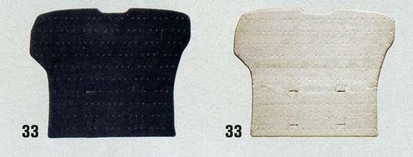 『セレナ』 純正 C26 ラゲッジカーペット パーツ 日産純正部品 SERENA オプション アクセサリー 用品