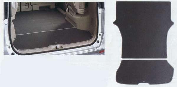 『セレナ』 純正 C26 ラゲッジフルカバー パーツ 日産純正部品 SERENA オプション アクセサリー 用品