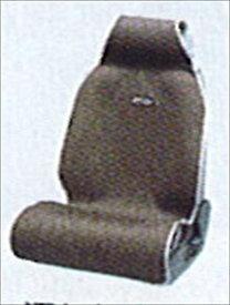 『ヴォクシー』 純正 ZRR70 ZRR75 シートエプロン1枚グレー パーツ トヨタ純正部品 汚れから保護 セミシートカバー voxy オプション アクセサリー 用品