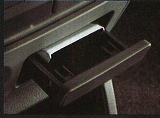 供纯正的QNC21烟灰缸前台使用的零件丰田纯正零部件选项配饰用品
