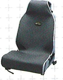 『ヴィッツ』 純正 SCP90 シートエプロン1枚 グレー パーツ トヨタ純正部品 汚れから保護 セミシートカバー vitz オプション アクセサリー 用品