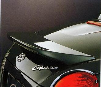 高品后扰流板大发原装配件高品零件 l880 部分真正大发大发真正大发部分可选扰流板