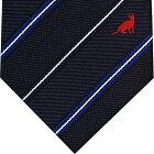 猫柄ネクタイ