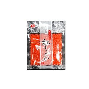 【送料無料】国産生姜使用 みじん切り 紅しょうが 《45g×60袋》 天長食品工業株式会社10×6