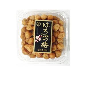 はちみつ梅 塩分約8%(1キロ×12個)紀の誉食品 1箱 送料無料