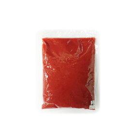 【送料無料】赤梅肉 《1キロ×10袋》 株式会社愛須食品5×2
