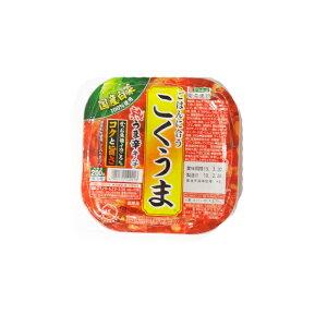 東海こくうま 熟うま辛キムチ (200g×48個) 東海漬物株式会社6×8 送料無料