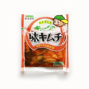 【送料無料】キューちゃんシリーズ 味キムチ 《100g×80袋》 東海漬物株式会社10×8