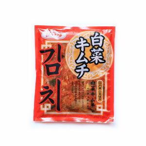 冷凍 マイルドキムチ 国内産白菜使用(500g×15袋)株式会社アサダ 送料無料