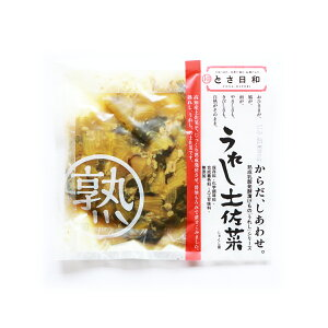 【送料無料】うれし土佐菜 《120g×20袋》 東洋園芸