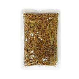 【送料込】ぜんまい水煮 《固形量1kg、内容量1.4kg×2袋》 誠和貿易有限会社