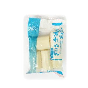 【送料込】水煮れんこん ホール 《1kg×1袋》 藤森食品