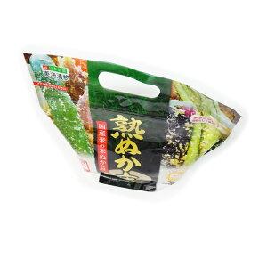 【送料無料】国産米の米ぬか使用 熟ぬか床 《1.2キロ×10個》 東海漬物株式会社1ケース