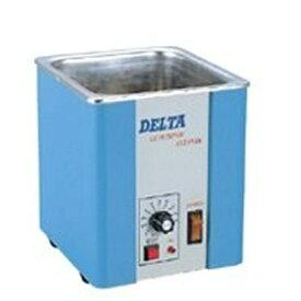 超音波洗浄器 D-80(大きさ 170×160×175mm)