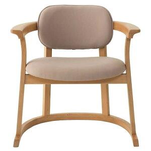 SEEDS かに座PLUS チェア ハイタイプ(椅子)ベージュ