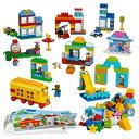 LEGO レゴ デュプロ カラフルタウンセット 45021 【国内正規品】