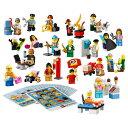 LEGO レゴ 新はたらく人形セット 45022 【国内正規品】