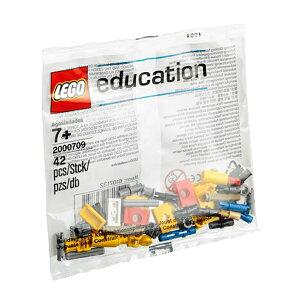 LEGO レゴ シンプルマシン 補充部品パック 2000709