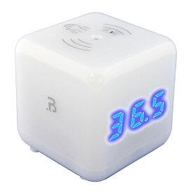 非接触型 検温器 ドットキューブ dotCube 体温測定 スクリーニング機器 顔認証不要 検温 体温チェック