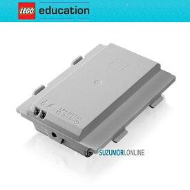 LEGO 教育版レゴ マインドストーム EV3用 充電式バッテリー 交換 追加用 45501 ロボティクス E31-7700-80