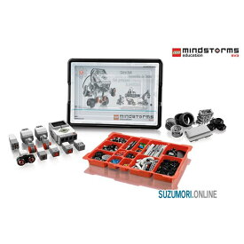 LEGO 教育版レゴ マインドストーム EV3 基本セット 45544 国内正規品 E31-7700 ロボティクス