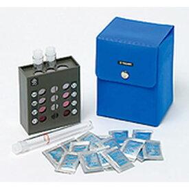 簡易型残留塩素測定器(粉末試薬用)