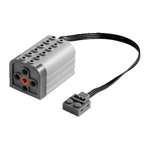 LEGO レゴ Eモーター 9670 ロボティクス e31-7652-11