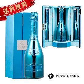 エンジェル シャンパン ヴィンテージ 2005 ブルー 750ml ANGEL CHAMPAGNE Vintage2005 Blue 専用 箱付き ギフトボックス 発泡酒 シャンパーニュ 洋酒 母の日 ホワイトデー ギフト プレゼント 内祝い 結婚祝い 誕生日 新築祝い PierreGarden