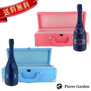 光る エンジェル シャンパン 2色セット ブリュット ヘイロー ブルー ピンク 750ml ANGEL NV HALO 箱付き ギフト プレゼント かわいい かっこいい 映え 高級シャンパン お酒 お祝い 行楽 お歳暮 クリ